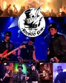 Voodoo Slim - Cover Band - Chattanooga, Tennessee