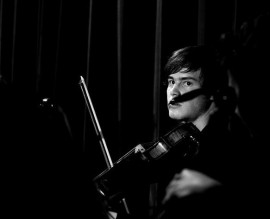Quartett Unlimited - String Quartet - Slovakia