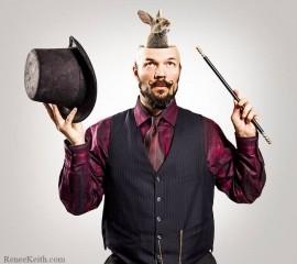 Elias  - Other Comedy Act - Salt Lake City, Utah