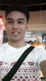 Ansleigh - Male Singer - Philippines
