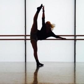 kyra oakey - Female Dancer - London