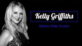 Kelly Griffiths - Female Singer - Exmouth, South West