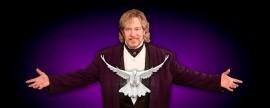 Brett Shaw - Stage Illusionist - Fayetteville, Arkansas