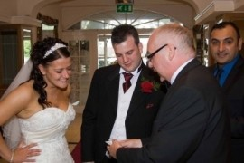 Kris Krendo - Wedding Magician - Midlands