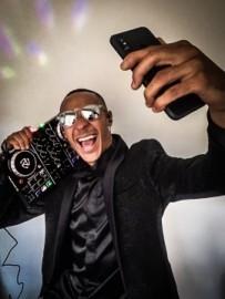 DJ Juan Fra - Party DJ - Bogotá, Colombia