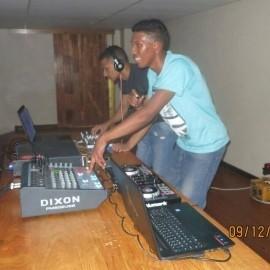Marcus blaine - Nightclub DJ - Cape town, Western Cape