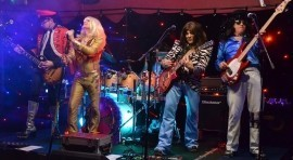 Glamorama - 70s Tribute Band - Brighton, South East