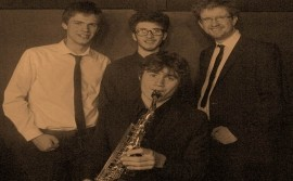 Main Street Jazz Collective - Jazz Band - Newark-on-Trent, East Midlands
