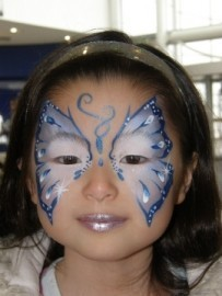 Face Painting by Dawn - Face Painter - Scotland, Scotland