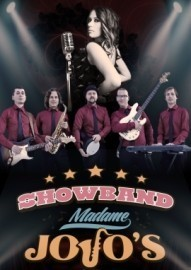 Madame Jojo's - Cover Band - Ukraine, Ukraine