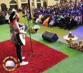 Mafatshe SA - Male Singer - Tshwane, Gauteng
