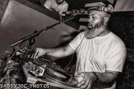 DJ O Sharp Da Closer - Nightclub DJ - Columbus, Ohio