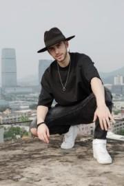 Anghel Alexandru - Male Dancer - Romania