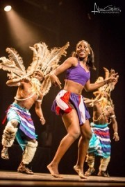 ARNEST ANGLY ODHIAMBO - Other Dance Performer - Kenya