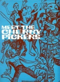Cherry Pickers - Steel Drum Band - Manchester, North of England