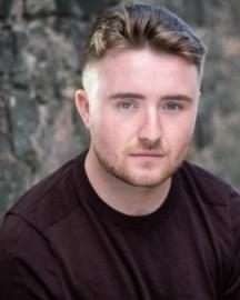 Ben Gilmartin  - Pianist / Singer - Scotland