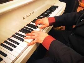 Sam K - Pianist / Keyboardist - Harrow, London