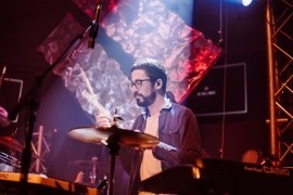 Jon Heim - Drummer - Beaufort, South Carolina
