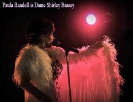 Paula Randell - Shirley Bassey Tribute Act - Midlands