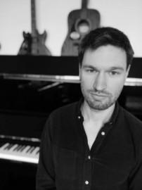 Jordan Toms - Pianist / Keyboardist - Ludwigsburg, Germany