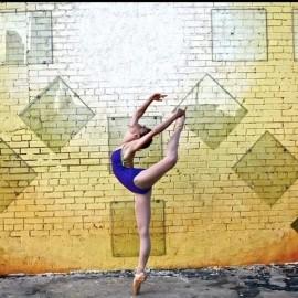 Maddie  Hill - Ballet Dancer - Dallas, Texas