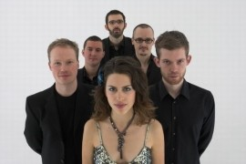 Urban Blue - Jazz Band - South East