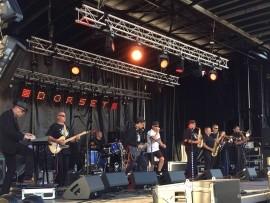 Big Brass Ska - Reggae / Ska Band - Dorset, South West