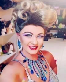 Miss Lola Lush - Drag Queen Act - Ashford, South East