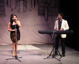 DUO HABANA CONCUERDA - Duo - Cuba