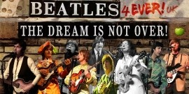 BEATLES4EVER.UK - Beatles Tribute Band - Esher, South East
