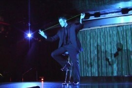 Rick Green - Other Magic & Illusion Act - Blackpool, North West England