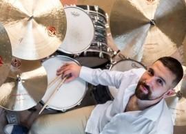 Bruno Gramaglia  - Drummer -