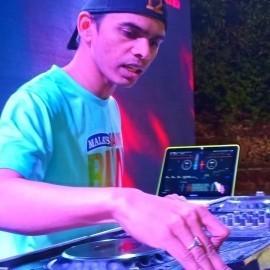 Show Stellar - Nightclub DJ - India