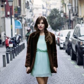 Alyre - Female Singer -