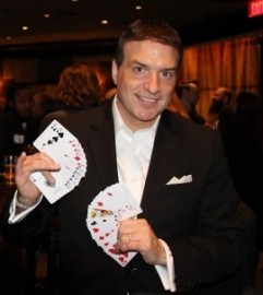 Chris Anthony Entertainment Inc.  - Close-up Magician - New York City, New York