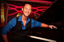 Jam the Piano-Man - Pianist / Singer - Melbourne, Victoria