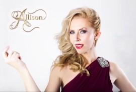 Allison - Female Singer - Malta/Sardinia, Italy