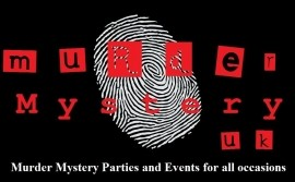 Murder Mystery UK - Other Artistic Entertainer - Portsmouth, South East