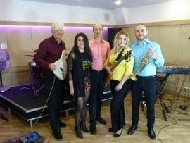 Paradise Band - Function / Party Band - Kiev, Ukraine