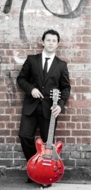 Andrew Cleak - Guitar Singer - Melbourne, Victoria