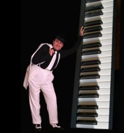 Neil Wilde - Pianist / Singer - Selby, Yorkshire and the Humber
