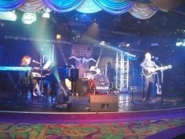 Toby Beau presents Hotel California - Eagles Tribute Band - usa, Florida