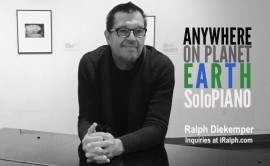 Ralph Diekemper Solo Piano  - Pianist / Keyboardist - Harrisburg, Pennsylvania