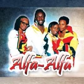 Alfa-Alfa - Pop Band / Group - Ukraine/kyiv, Ukraine
