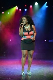Koral  - Female Singer - Trinidad, Trinidad and Tobago