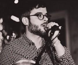 x - Acoustic Guitarist / Vocalist - Manchester, North West England