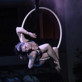 Jessica Leigh - Aerialist / Acrobat - Gold Coast, Queensland