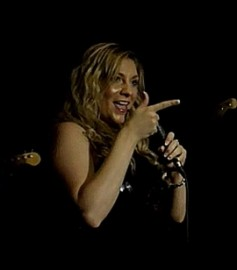 Sarah Jayne  - Female Singer - Stafford, Midlands