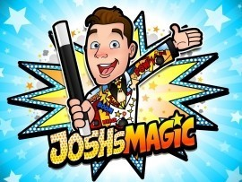 JoshsMagic  - Children's / Kid's Magician - Bristol, South West