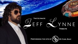 The Ultimate Jeff Lynne Tribute  - Tribute Act Group - Leeds, Yorkshire and the Humber